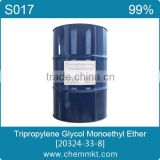 Low price Tripropylene glycol monomethyl ether,CAS NO.20324-33-8