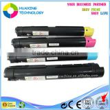 remanufactured toner cartridge for xerox workcentre 7120/7125 006R01457/58/59/60 006R01461/62/63/64
