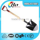 Africa hot sale shovel agricultural farming tools spade                                                                         Quality Choice