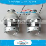 Factory sale price projector len for D1S D2S HID BULB of Q5 3.0 inch type