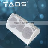 System trade assurance Portable pa speaker high level active speaker Professional audio speaker