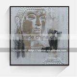 Wall art decor acrylic buddha painting of buddha lord SHU155