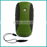 Multi-function land survey equipment high accuracy handheld GPS