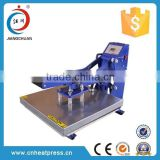 Wholesale t shirt flabted printing machine/3d sublimation vacuum heat press machine for fabric(JC-5B)