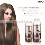 Extra strength permanent hair perm hair straightening cream