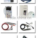 Professional manufacture handheld digital storage oscilloscope