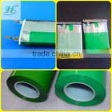 130C Heat proof pure acrylic adhesive battery powered heat packing tape