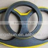 Schwing Concrete Pump Parts Wear Plate and Cutting Ring (DN200, DN230, DN250) for IHI