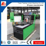 12PSBG-7F diesel fuel injection pump test bench /diesel fuel injector pump calibration machine test benches