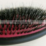 1709-10.5 hair-brush hair-straightening-brush make-brush-set