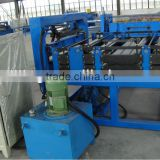 Cut to length machine for sheet coil with film covered system /cut to length & film covered