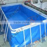 Popular bracket swimming pool for sale