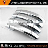 14 -15 chevy silverado parts replacement chrome trim car doors