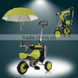 Hot seller low price baby tricycle children bicycle cheaper kids tricycle scooter motocycle baby tricycle swing car