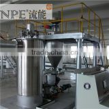 ultrafine precise Air Separator/micron air classifier/powder pulverize machinery/ superfine jet mill classification grader