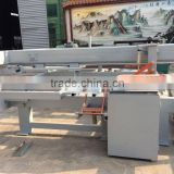 plywood saw cutting machine