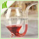 <<< Other colors available >>> personalized suction cup wine glass marker , wholesale Vampire suction cup wine glass marker
