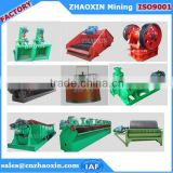 China Manufacturer High Quality Gold Mining Machine, Gold Wash Plant, Gold Mining Equipment