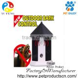 Factory wholesale Outdoor Anti Barking, Ultrasonic Barking Control Device