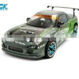 !HSP 1/16th Flying Fish 2 rc drift car 94163 electric rc drift cars