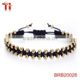 jewelry gold mens womens cross beads for bracelets brass 316l stainless steel bracelet bangle
