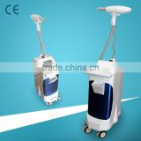 Nd.yag long pulse laser wrinkles removal beauty device with semiconductor cooling head PC03