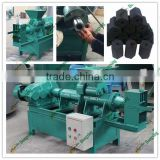 2013 new style! Charcoal press machine with charcoal ,coal or carbon dust for BBQ with large capacity