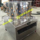 Poultry equipments chicken slaughtering machine MJ-60 chicken plucking machine ,chicken plucker for sale