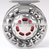 100% waterproof Large arbor CNC chinese saltwater fly reel