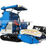 4LZ-3.0 of combine harvester with cab in Blue(very good quality)