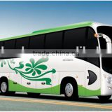 Xiamen King Long 56-65 seats XMQ6126K coach bus