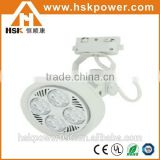 compertitive price CE ROHS TUV Certificate track light COB 30W 100lm/w LED Track Light