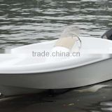 3.6m Fiberglass Sport Fishing Boat Prices