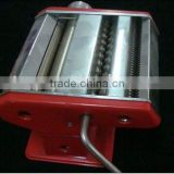 manual pasta making machine / pasta machine