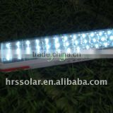 36 LED solar garden light