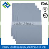 17oz ptfe silicone coated glass fabric for heat insulation
