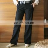 fashion pants / lady trousers / Casual pants