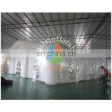 giant inflatable tent/heat sealing air tent for party