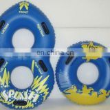 2012 double swim ring