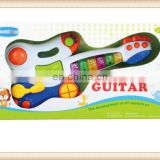 kids high quality cartoon plastic toy guitar
