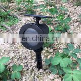 Outdoor use Garden waterproof Solar Laser Light