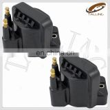 For CHEVROLE T MALIB U CORSIC A CAVALIE R CADILLA C SEVILL E BUIC K LUCERN E 10472401 1103608 10497771 Engine Ignition Coil
