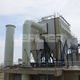 mine plant dust collector