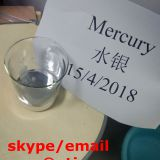 lipuid mercury from china