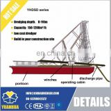 good price drilling suction dredger in weifang