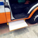 ES-S-450 Electric step for vans
