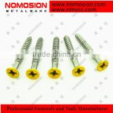 Furniture screw and bolts