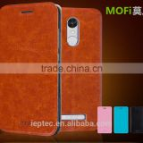 MOFi Case Cover for XiaoMi RedMi Note 3 pro, Mobile Phone Leather Case for Xiaomi Redmi Note 3 Flip Cover