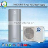 Best selling multi air source heat pump with radiators China top ten factory
