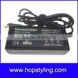 china supplier for toshiba 65w replacement laptop ac power adapter charger output 19V 3.42A DC5.5*2.5mm (HT103)